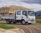 ISUZU BOLSTERS CHOICE WITH NEW READY-TO-WORK MODELS