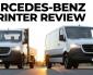 VIDEO REVIEW – MERCEDES BENZ SPRINTER VAN AND TRUCK