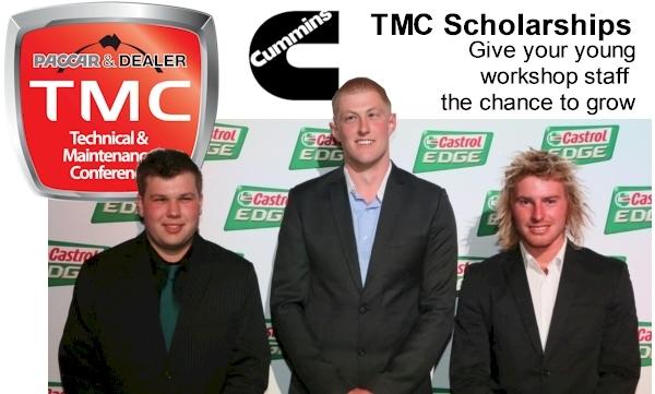 Cummins scholarships