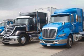 inter trucks..