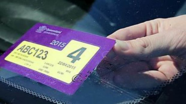 ATA calls for rego labels to be scrapped
