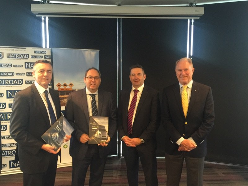 NHVR releases five year blueprint