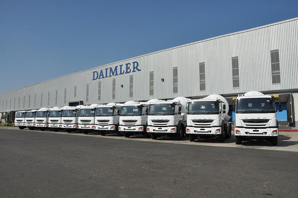 DICV_export_fuso_trucks