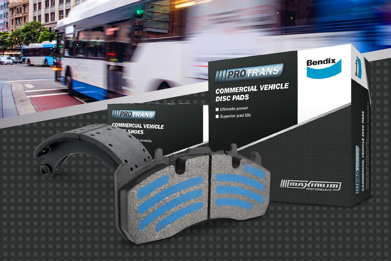 Bendix Commercial Vehicle Solutions