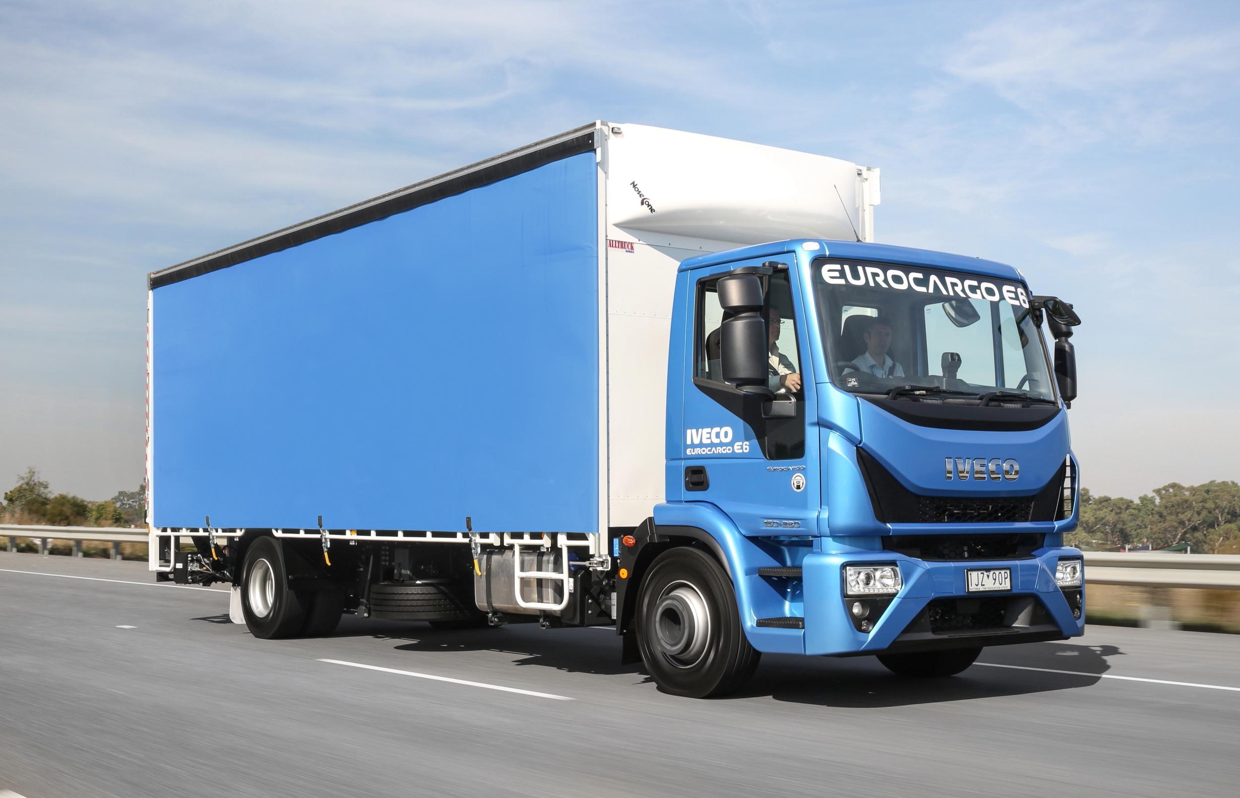 IVECO E6 Eurocargo 2