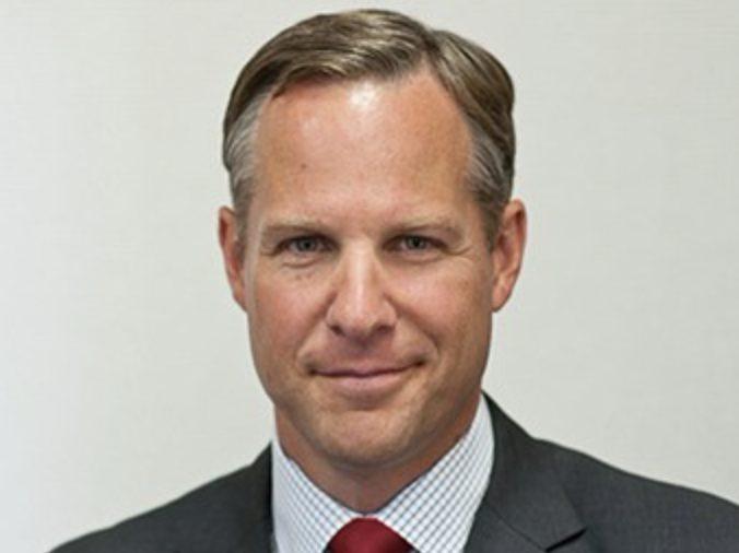 Randall Seymore Penske